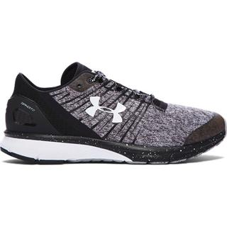 Under Armour Charged Bandit 2 2E Wide - Overcast Gray/White/Black