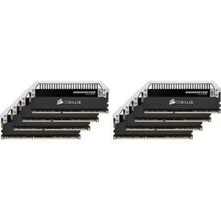 Corsair Dominator Platinum Black DDR4 3200MHz 8x16GB (CMD128GX4M8B3200C16)
