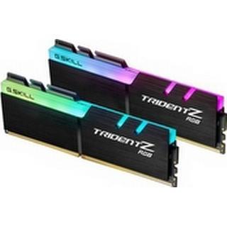 G.Skill Trident Z RGB DDR4 3200MHz 4x8GB (F4-3200C16Q-32GTZR)