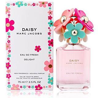 Marc Jacobs Daisy Eau So Fresh Delight EdT 75ml