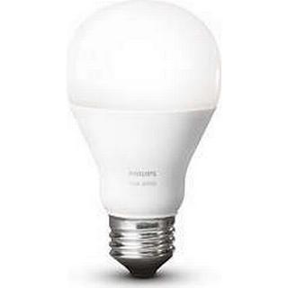Philips Hue White LED Lamp 9.5W E27