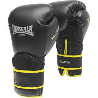 Lonsdale X-Lite Training Gloves 14oz