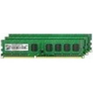MicroMemory DDR3 1333MHz 3x8GB ECC Reg For Fujitsu (MMG2364/24GB)
