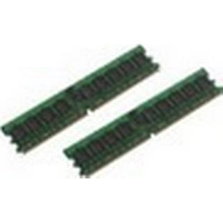 MicroMemory DDR2 533MHz 2x2GB ECC For IBM (MMI5150/4096)