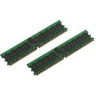 MicroMemory DDR2 667MHz 2x1GB ECC Reg for Apple (MMA1052/2G)