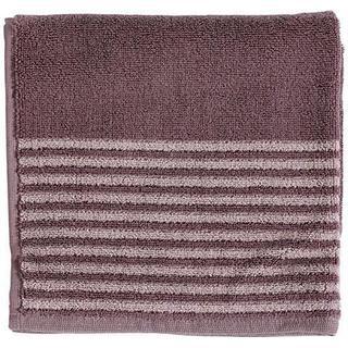 Södahl Mist Badehåndklæde Lyserød, Multifarvet (100x50cm)