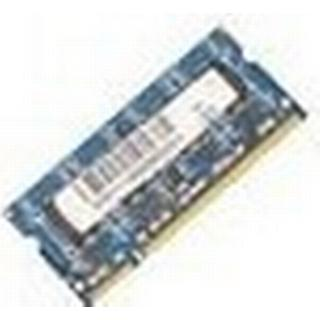 MicroMemory DDR2 1GB 800MHz (MMDDR2-6400/1GBSO-128M8)