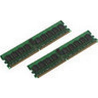 MicroMemory DDR2 400MHZ 2x4GB ECC Reg (MMH3481/8G)