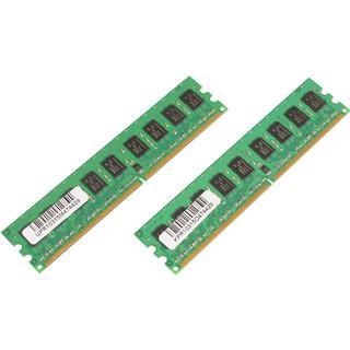 MicroMemory DDR2 800MHz 2x2GB ECC for Lenovo (MMI1203/4GB)