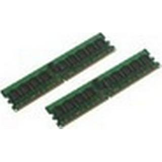 MicroMemory DDR2 667MHZ 2x8GB ECC Reg for Dell (MMD8792/16GB)