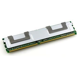 MicroMemory DDR2 667MHz 2GB ECC Reg System specific (MMG1051/2048)