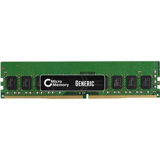 MicroMemory DDR4 2133MHz 4GB (MMST-288-DDR4-17000-512X8-4GB)