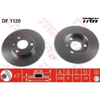 TRW DF1120
