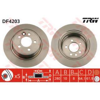 TRW DF4203