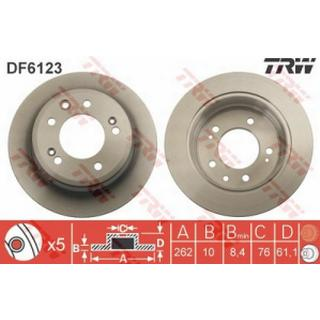 TRW DF6123