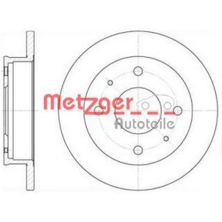 Metzger 6110429