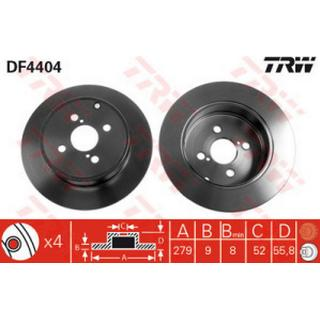 TRW DF4404