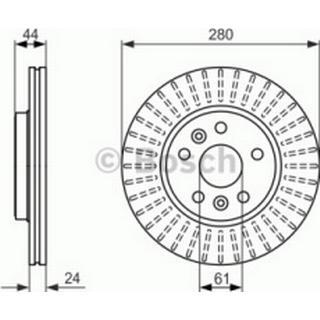 Bosch 0 986 479 611