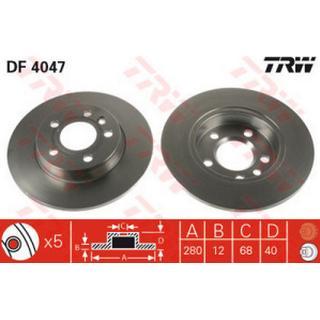 TRW DF4047