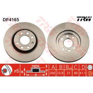 TRW DF4165