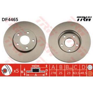 TRW DF4465