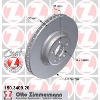 Zimmermann 150.3409.20