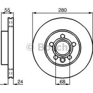 Bosch 0 986 479 B50
