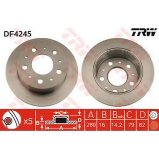 TRW DF4245
