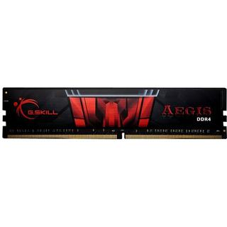 G.Skill Aegis DDR4 2400MHz 8GB (F4-2400C17S-8GIS)
