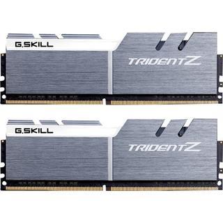 G.Skill TridentZ DDR4 4266MHz 2x8GB (F4-4266C19D-16GTZSW)