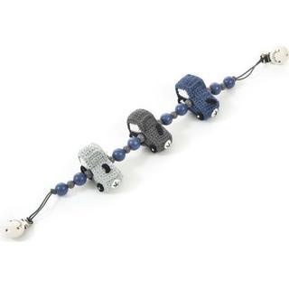 Smallstuff Stroller Chain Hand Crocheted