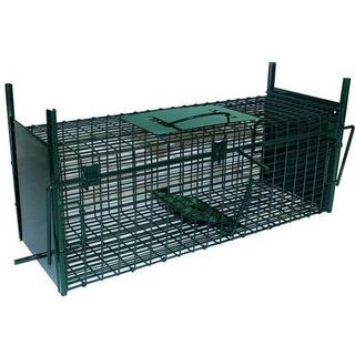Ryom Wire Trap w/fall 2 insert 53cm