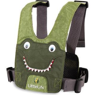 Littlelife Crocodile Toddler Reins
