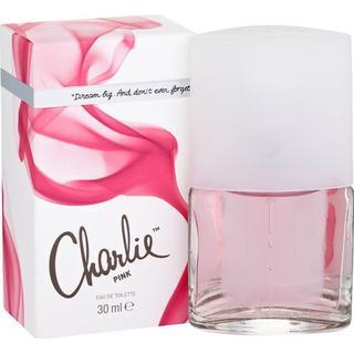 Revlon Charlie Pink EdT 30ml
