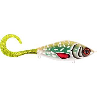 Strike Pro Guppie 13.5cm Glitter Pike
