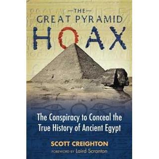 The Great Pyramid Hoax (Häftad, 2017), Häftad