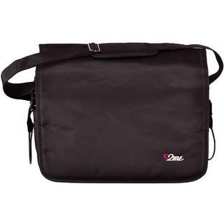 2ME Diaper Bag Rome Luxury