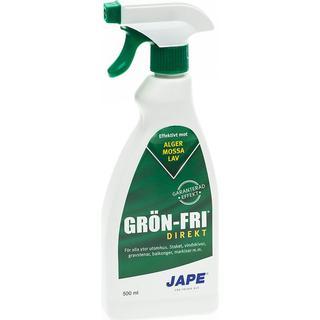 Jape Green-Free Direct 0.5L