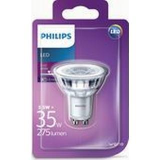 Philips LED Lamp 4000K 3.5W GU10