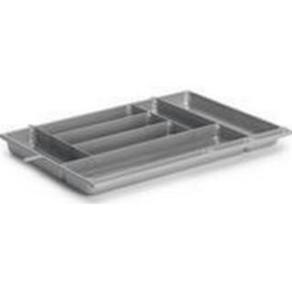 Nordiska Plast Cutlery Tray 48.5x32.6x4cm Bestikbakke