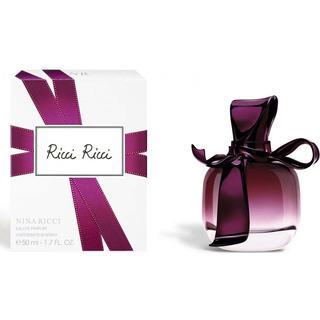 Nina Ricci Ricci EdP 50ml