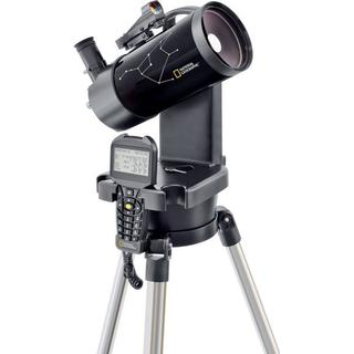 National Geographic Automatic Telescope 90/1250