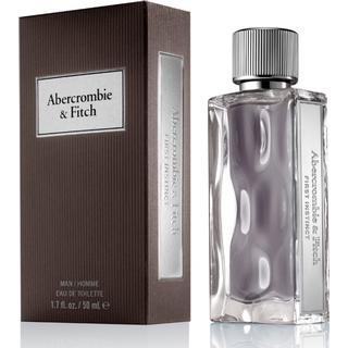 Abercrombie & Fitch First Instinct EdT Man 50ml