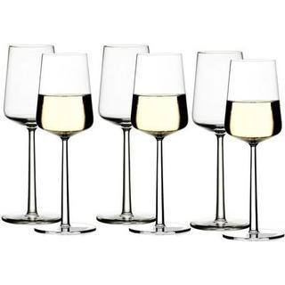 Iittala Essence Hvidvinsglas 33 cl 6 stk