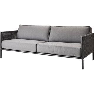 Cane-Line Encore 3-Seat Sofa