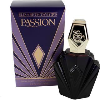 Elizabeth Taylor Passion for EdT Women 74ml