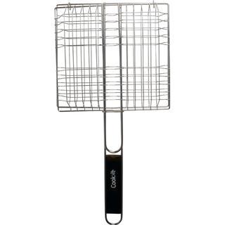 Cook-It Steak Grilling Basket 46cm 90030