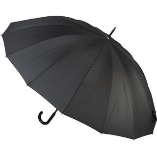 Happy Rain Golf 75/16 Umbrella Black