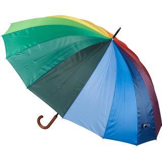 Happy Rain Golf 75/16 Umbrella Multicolour