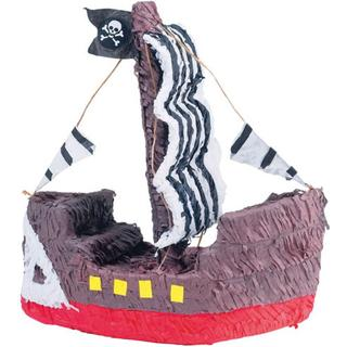 Amscan Pirate Ship Pinata